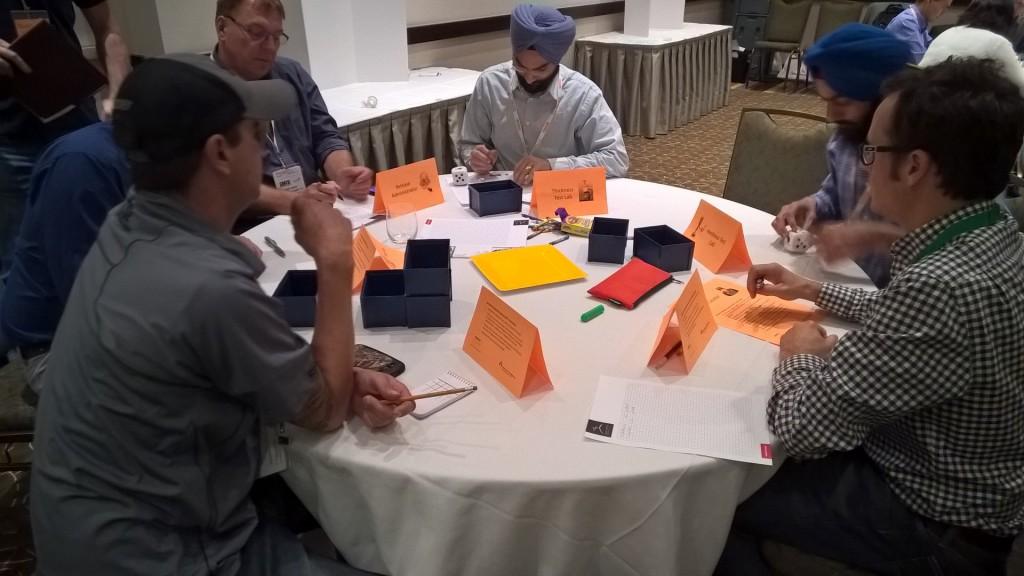 Toyota Kata Improvement Workshop