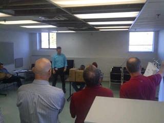 TPS Simulation Workshop