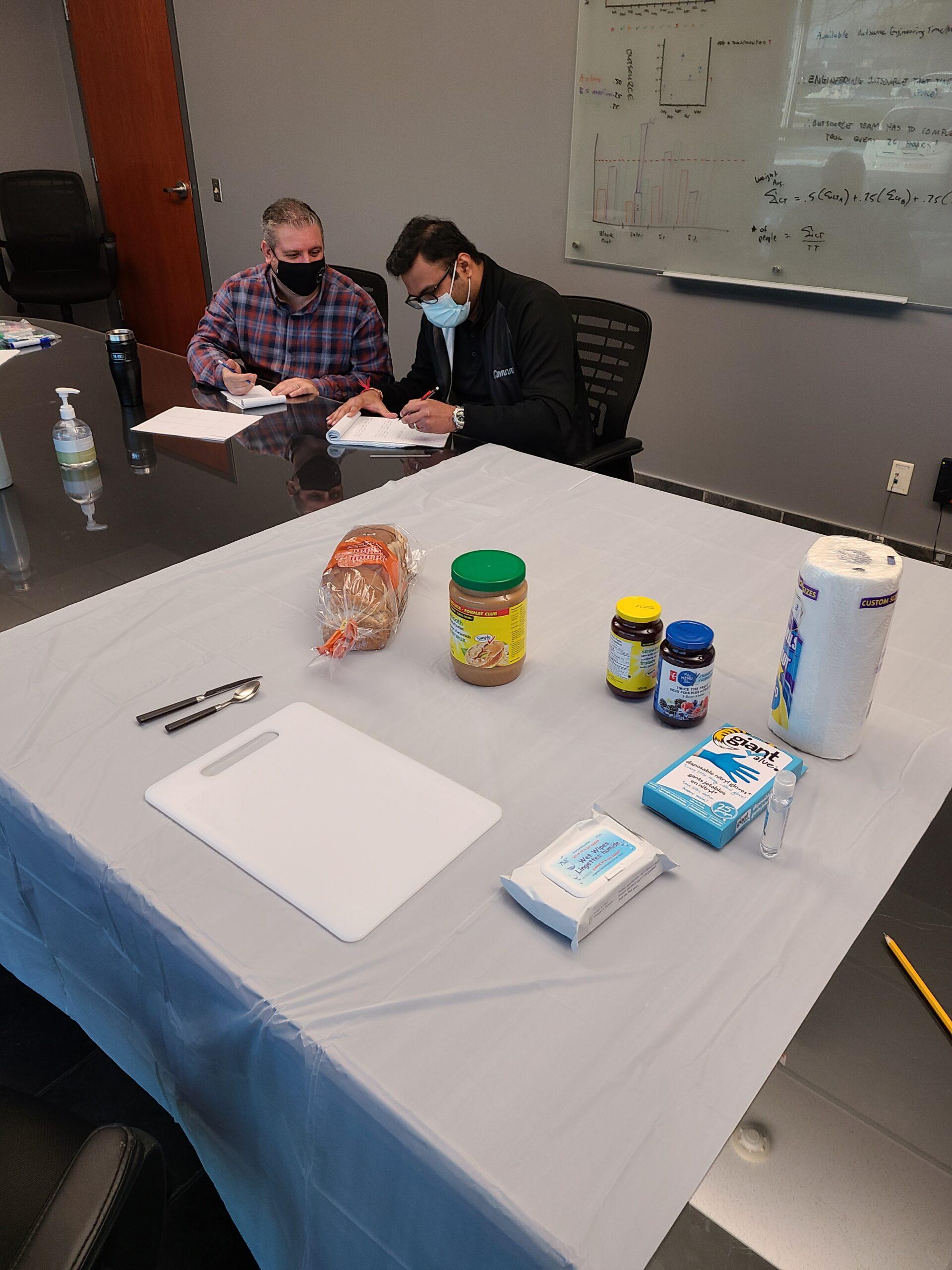 Job Instruction Workshop