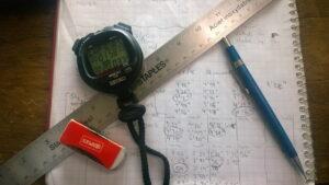 The kaizen tool kit
